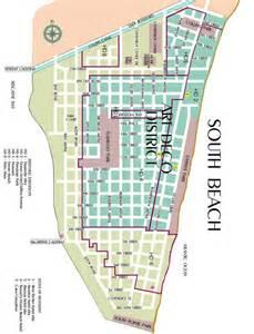 south miami florida map map of south florida florida