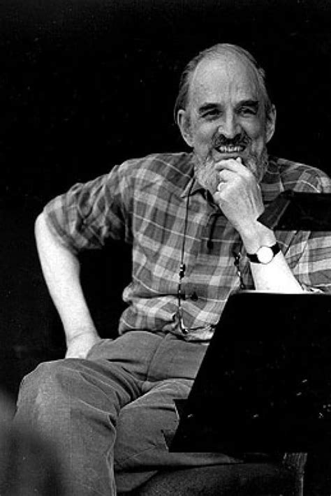 picture of ingmar bergman