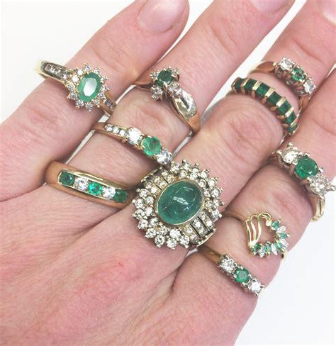May Birthstone: Emerald   Westdale Jewellers