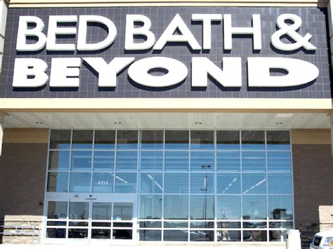 bed bath and beyond by in co proview
