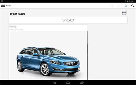 Volvo Manual by Volvo Manual Android Apps On Play