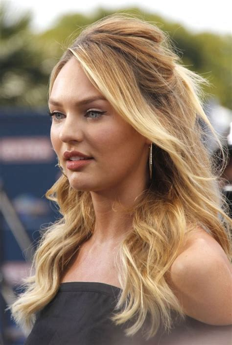 candice swanepoel hair cut candice swanepoel extra set photos in universal city