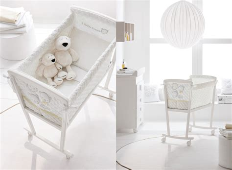 culle a dondolo per neonati culle il posto giusto per la nanna cose di casa