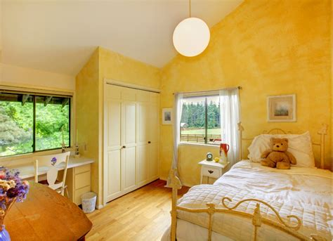Yellow Bedroom Paint Colors by Room Paint Ideas 7 Bright Choices Bob Vila