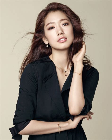 park shin hye talks about her love officially kmusic the talk show jungyonghwa parkshinhye yongshin