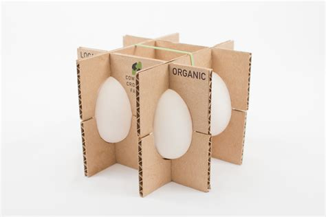 Origami Packaging Design - reinventing the origami style
