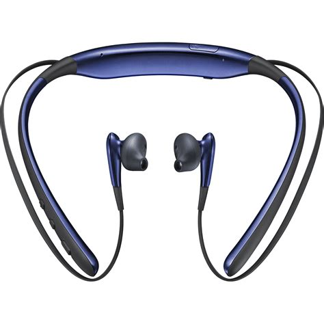 samsung level u wireless bluetooth headphones eo bg920bbebus b h