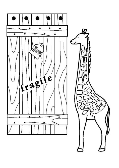 dear zoo coloring page angol feladatok mond 243 k 225 k sz 237 nezők j 250 nius 2010