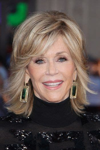 jane fonda spiked shag 36799 best images about hair styles on pinterest short