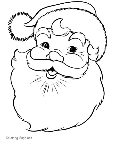free printable coloring pages christmas 2015