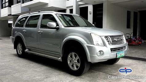 how can i learn about cars 2007 isuzu ascender windshield wipe control isuzu alterra automatic 2007 for sale carsinphilippines com 5419
