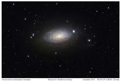sunflower galaxy 1000 images about messier objects in order on pinterest