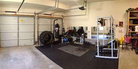 Garage Workouts by Badass Garage Fitness Garage
