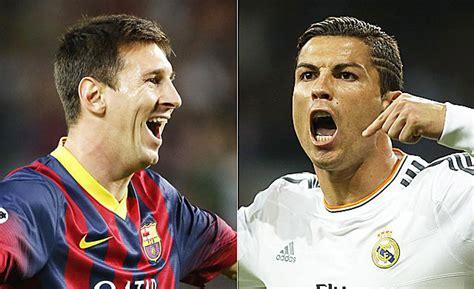 biography of messi and ronaldo golden shoe best footballers page 2