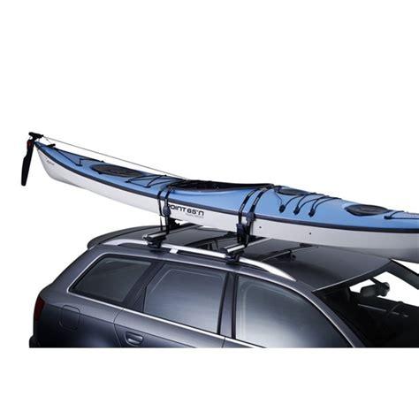 Porte Kayak Voiture by Porte Kayak Hydroglide Thule 873 Norauto Fr