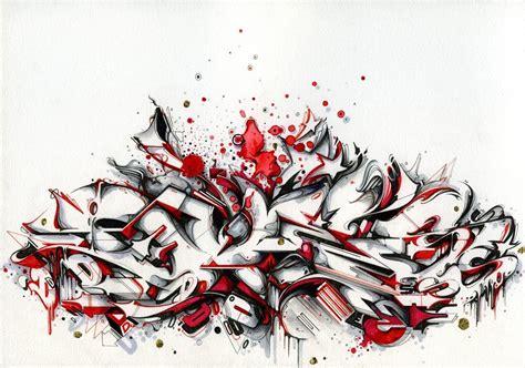 pin  matthew   letters street art graffiti