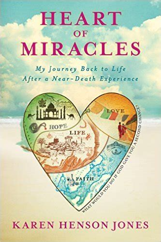 a journey of miracles books of miracles book review ralstoncreekreview