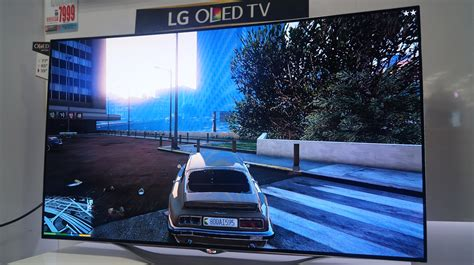 Tv Gaming i tested a playstation4 on a rm10k hd oled tv