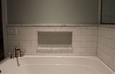 bathtub niche anna rollings design 187 acklen avenue bath