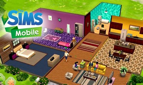 mobile phone sims the sims mobile for ios includes all features in