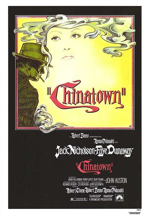 chinatown film online chinatown movie posters at movie poster warehouse