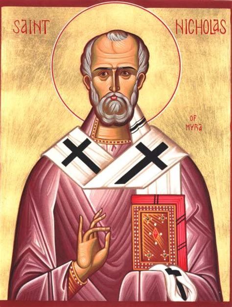 st real story feast of st nicholas dec 6th sailor 2 priest