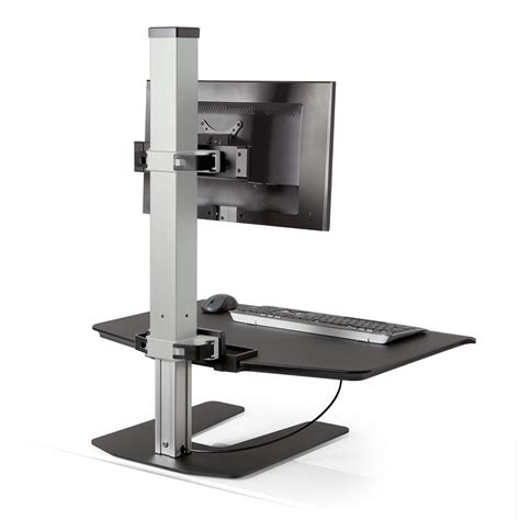 standing desk add on ergonomic computer desk stand up workstation sit stand