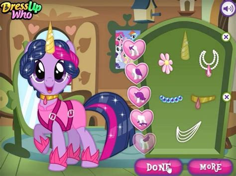 Play Free Hairstyle by Mlp Hairstyles Hairstyles