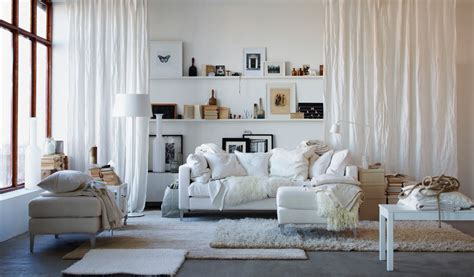 living room design inspiration new ideas from the 2013 ikea catalog