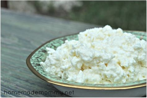 How To Use Up Cottage Cheese by How To Make Cottage Cheese