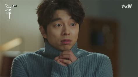 Grim Reaper Sweater From Drama Goblin the lonely shining goblin episode 4 187 dramabeans korean