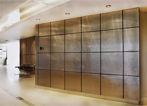 banker wire mesh inspires at ibi office news from