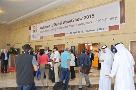 woodworking trade show dubai wood show 2016 trade dubai