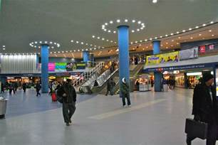 Floor Plan Bot file penn station concourse jpg wikimedia commons