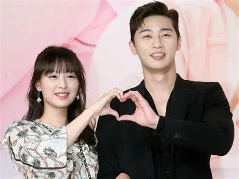 film terbaru park seo joon park seo joon dan kim ji won bakal nikah jika rating