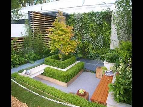 Landscape Gardening Ideas For Small Gardens Small Garden Ideas New Zealand Garden Post