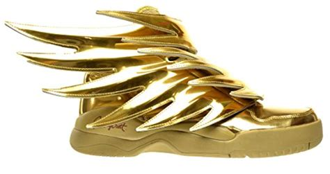 wing slippers for adidas js wings 3 0 gold s shoes gold metallic b35651
