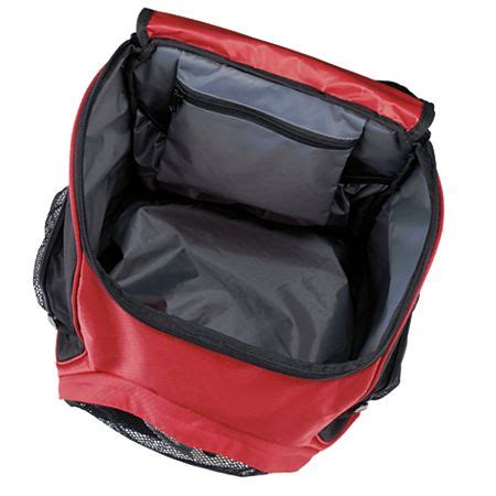 Polyester Backpack 1746 augusta universal backpack