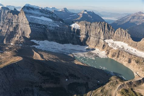 new year s among the glaciers 6 days 5 nights nordic mapping 50 years of melting in glacier national park