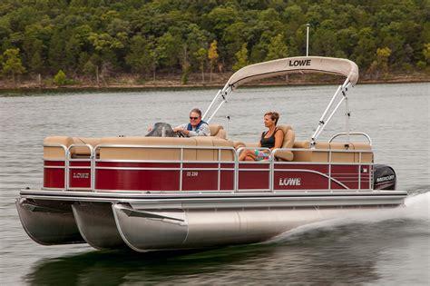 new pontoon boats for sale indiana 2017 new lowe ss230 walk thru pontoon boat for sale