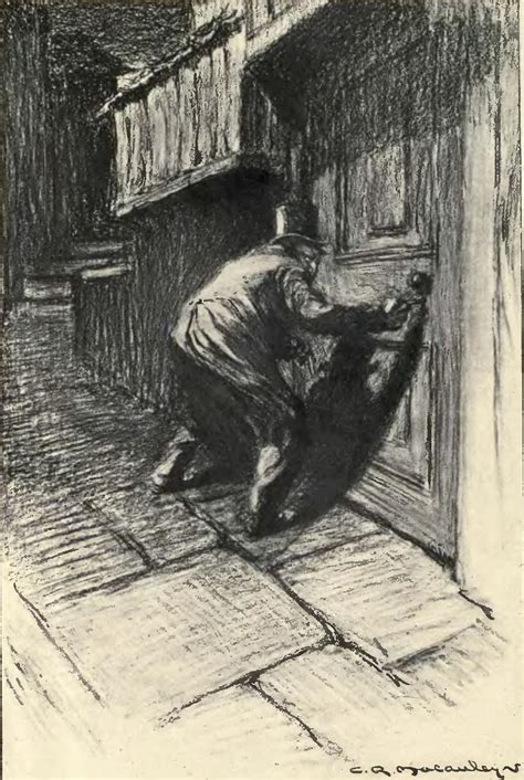 at s door end of stories from the bedside books file jekyll and hyde ch1 drawing3 jpg