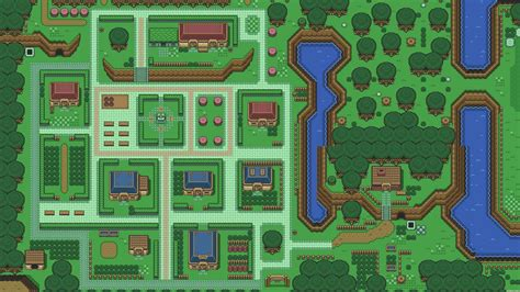 legend of zelda map layout the legend of zelda a link to the past full hd fond d