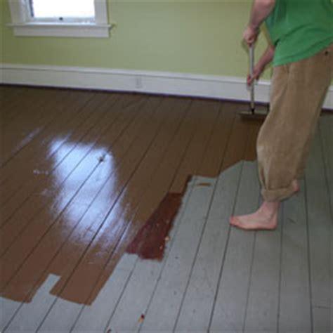 cara membuat warna coklat kayu mengecat lantai kayu kumpulan artikel tips arsitektur