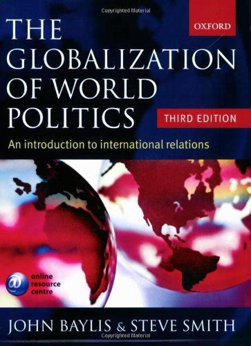 introduction to global politics books political bookshop