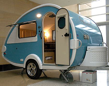 Scamp Floor Plans by Small Trailers Houses Decorating Small Trailer House