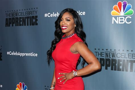 porsha williams real housewives of atlanta wig real housewives of atlanta star porsha williams talks