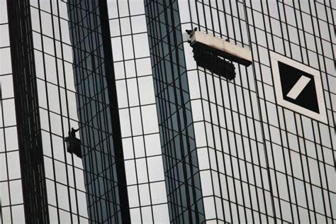 deutsche bank celle deutsche bank va supprimer dividende pendant 2 ans
