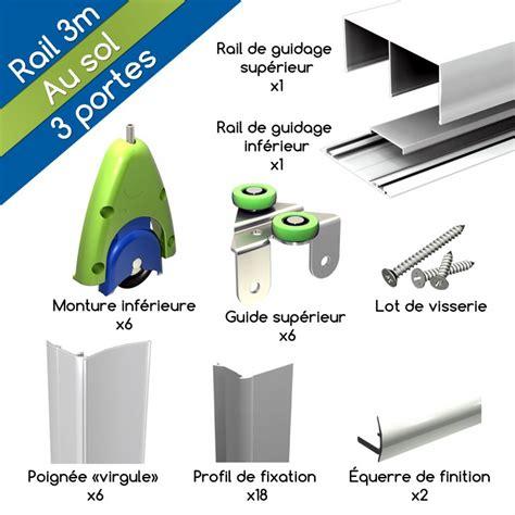Poign E Porte Coulissante 2546 by Catgorie Placard Bricolage Du Guide Et Comparateur D Achat