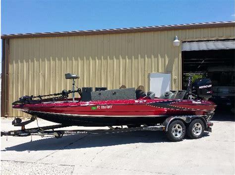 triton boats factory tour triton tr 21x boats for sale