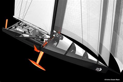 2020 Volvo Race by Volvo Race 2020 Sailing Anarchy De